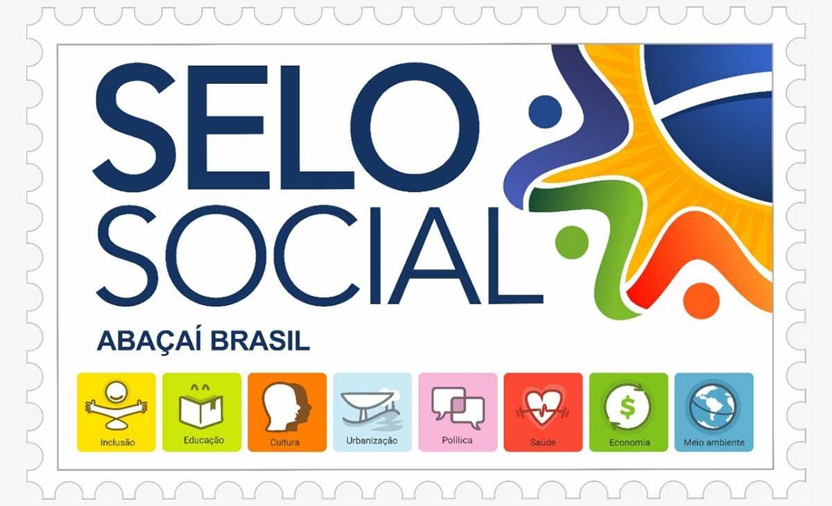 Edição 2020 do Selo Social já contribuiu para mais de 300 projetos