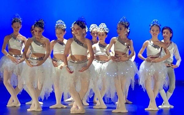 Companhia de dança de Balneário é destaque no Festival de Dança da Amazônia
