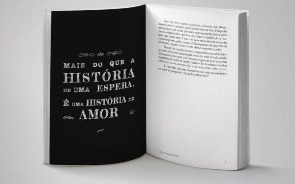 Moradora de Balneário Camboriú lança livro sobre a trajetória de 'tentante'