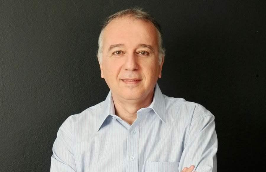 Parapsicólogo Eduardo Carvalho