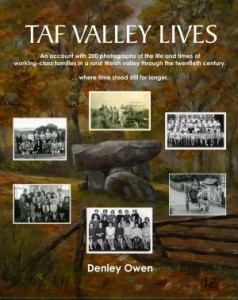Taf Valley Lives