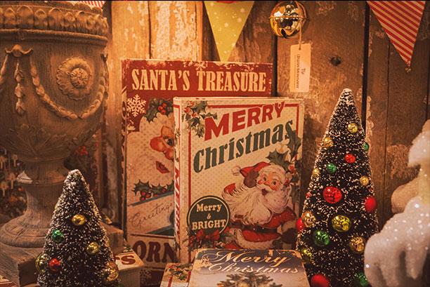 Info Cambria Christmas Market