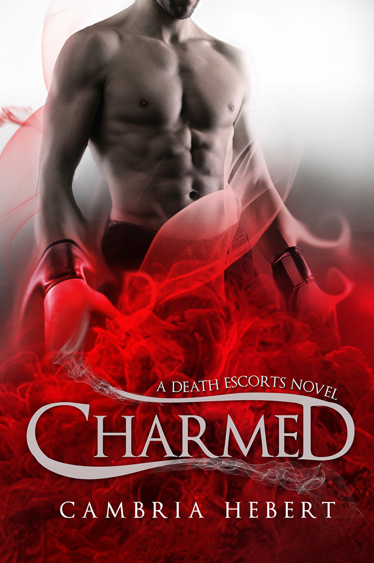 Charmed-by Cambria Hebert ebooksm
