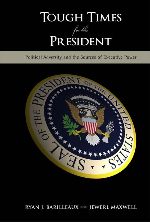 Cambria Press Tough Times for the President
