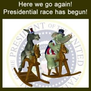Cambria Press American Presidency