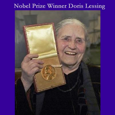 Cambria Press academic publisher Doris Lessing Nobel Prize Literature