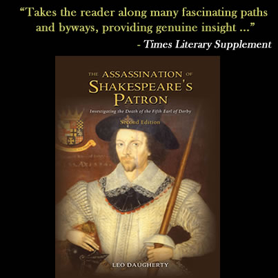 Cambria Press Review Shakespeare academic publisher MLA #MLA14 Times Literary Supplement
