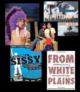 Cambria Press publication LGBT Theatre Gay Teen