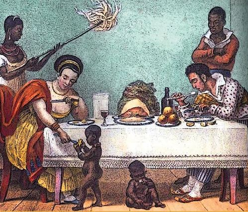slavery slavestudies Ana Lucia Araujo Cambria Press history atlantic transatlantic Africana Africa Brazil