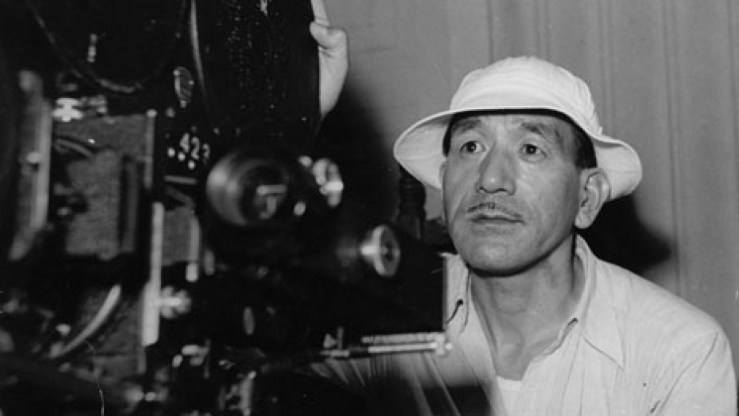 Ozu Yasujirô