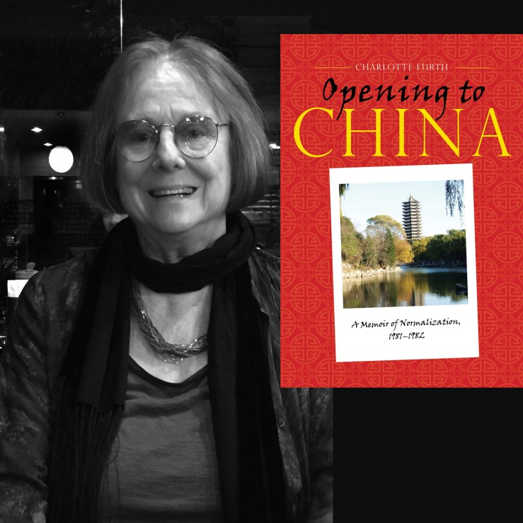 Cambria Press author Charlotte Furth publication Opening to China