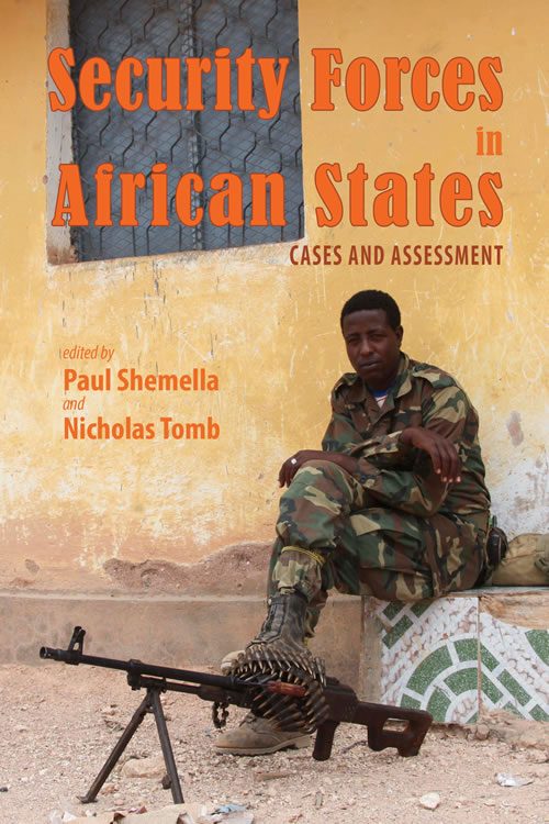 Publisher Cambria Press Publication Security Forces in African States