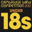 Strawberry Fair – Battle of the Bands – Under 18s – Part 2 (14/04/12)