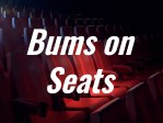 Bums on Seats: Marlene Dietrich