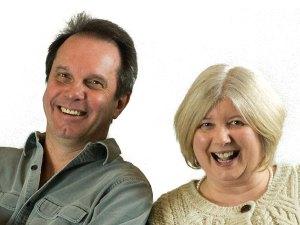 Neil & Linda
