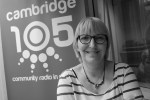 105 Drive with Julian Clover: Cambridge Volunteer Centre to Close