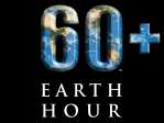 105 Drive with Julian Clover: Earth Hour