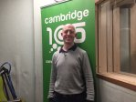 105 Drive with Leigh Chambers: Impact Hub Cambridge