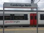 105 Drive with Julian Clover: Cambridge North – Rail Future