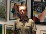 Cambridge Open Studios: Dan Jones