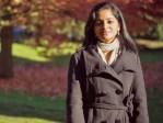 21st Century Women: Nikita Hari