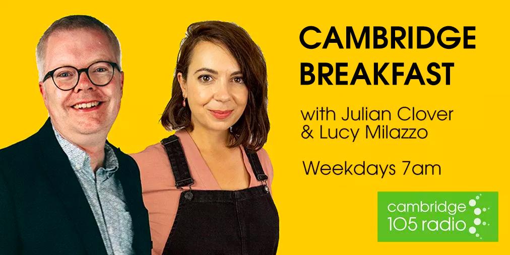 Cambridge Breakfast 1118
