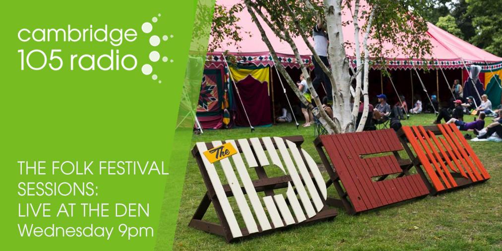 Folk Festival Sessions
