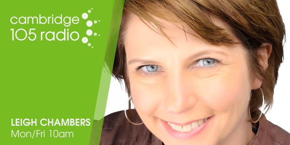 Leigh Chambers