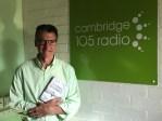 Cambridge-based book raises funds for Alzheimer's Society