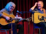 Ralph McTell on Drive with Julian Clover