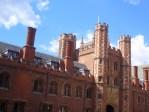 Flavour: St John's College
