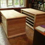 Magdalene College Nicholas Ferrar documentary storage units