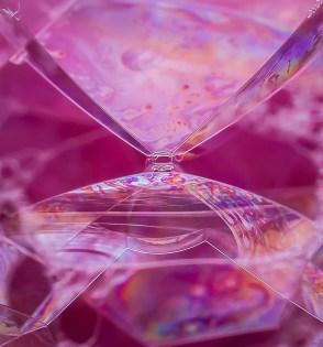 b-Bubble Dynamix