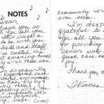 Cambridge caregivers testimonials
