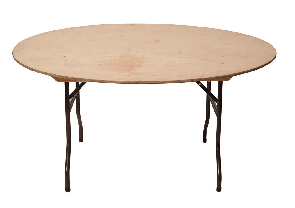 Dining Table Folding Leg (indoor)