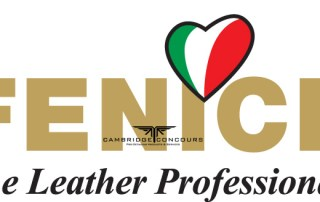 Fenice Leather Cambridge Concours