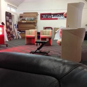 Salon Furniture Repair Cambridge & Essex
