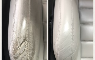 Cambridge Car Leather Repairs