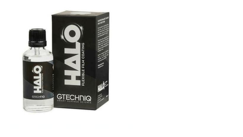Gtechniq Halo