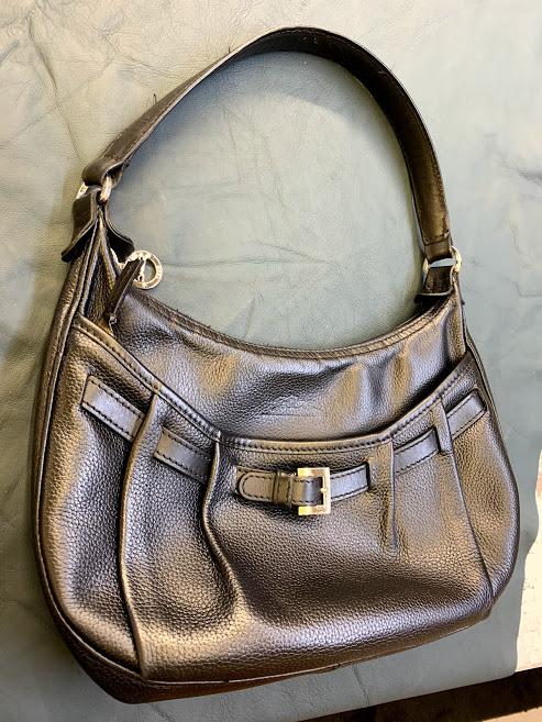 Designer Leather Bag repair