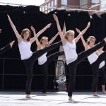 Cambridge Dance Company