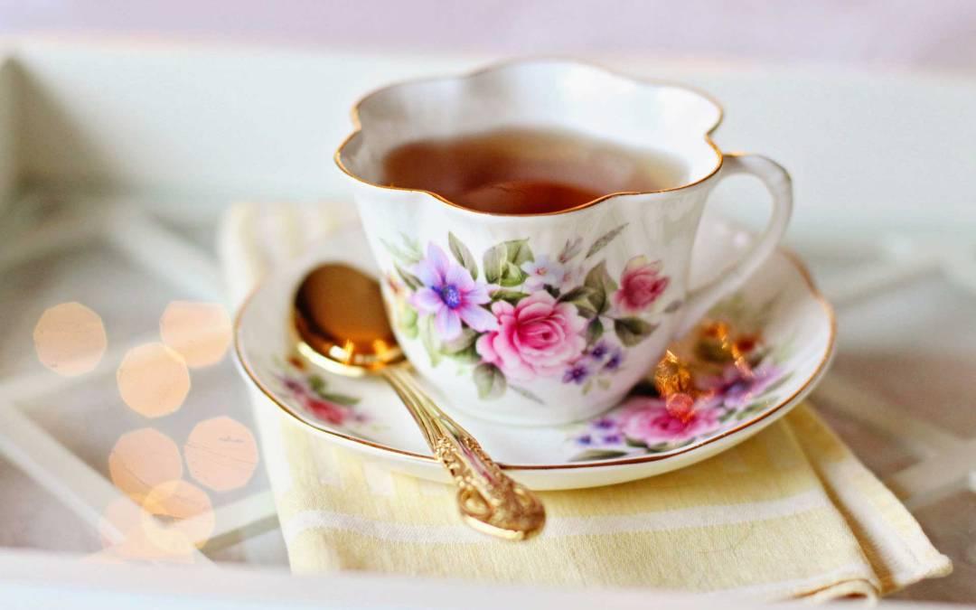 Cuppa-紅茶を一杯いかがですか?
