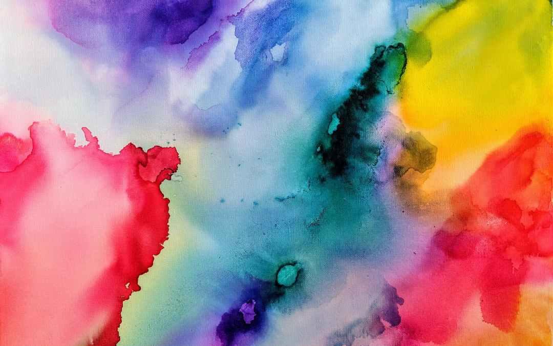 色々な「色」
