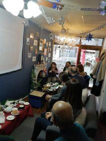 Afternoon Tea Xmas Special (2)