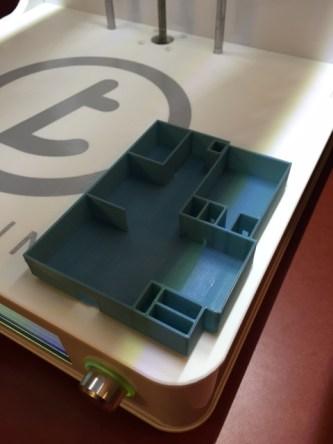 Josh's 3D house design