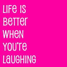 laughing-quote