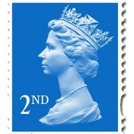 2nd_class_stamp