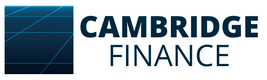 cambridge finance Logo