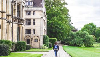 Introducing The Cambridge Researcher Blog - The Cambridge Researcher