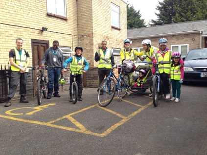 Annual ADRA Community Bike Ride